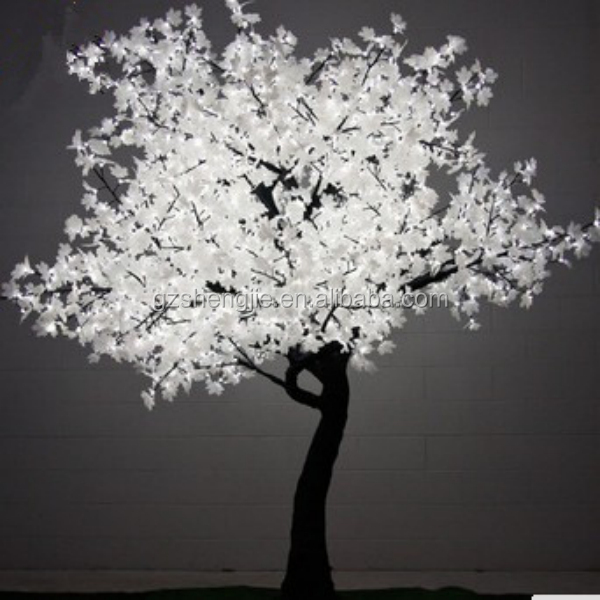 Artificial led lights white cherry tree artifiicial white flower artificial led lights white cherry tree artifiicial white flower tree mightylinksfo