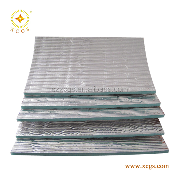 Heat Reflective Insulation Thermal Barrier Board Buy