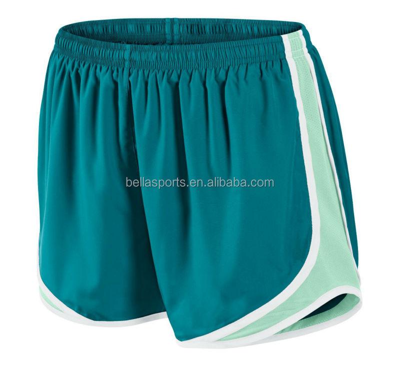 Cheap Oem Wholesale Athletic Sport Wear,Women Running Shorts T ...