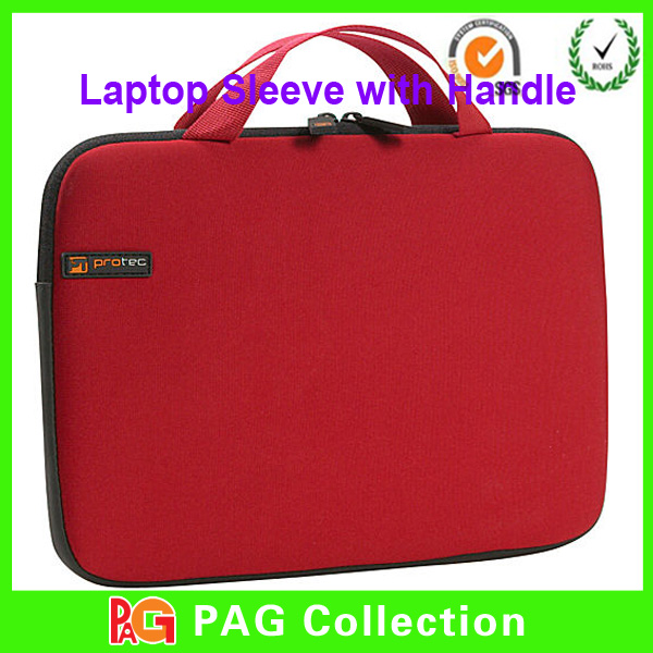 Neoprene Laptop Bags With Handles