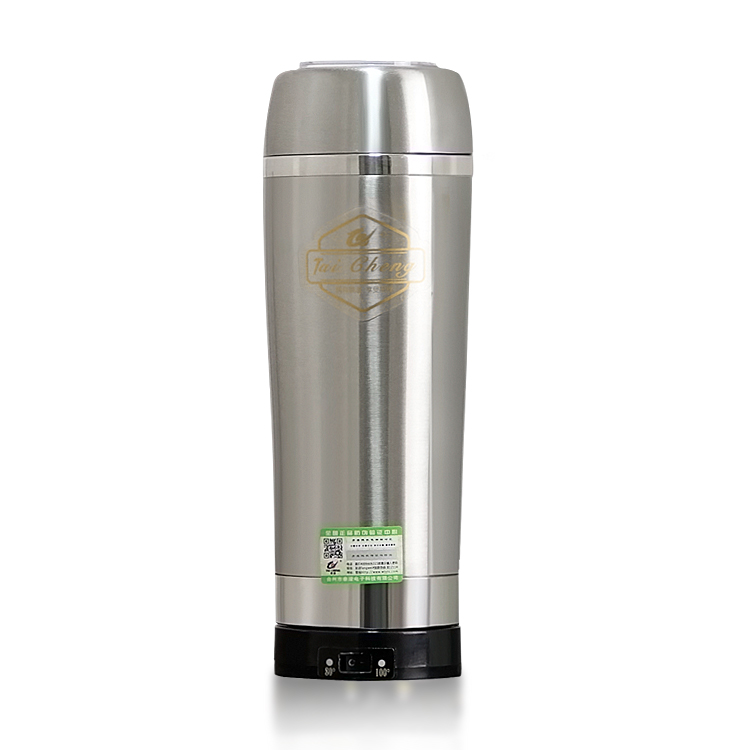 Boiling Flask 304 Stainless Steel Electric Water Heater