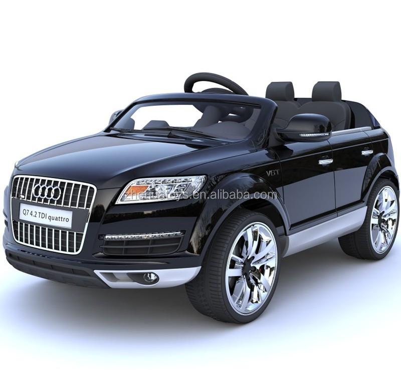2014 Nieuwste Licentie 12v Elektrische Auto Rijden Op Speelgoed Auto