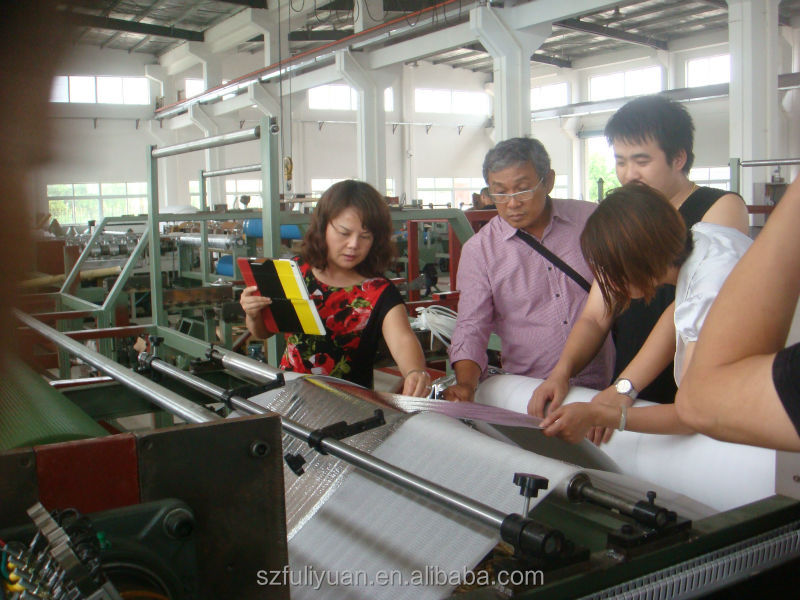 EPE Foam Sheet Coating Machine Lamination Machine With Embossing Function