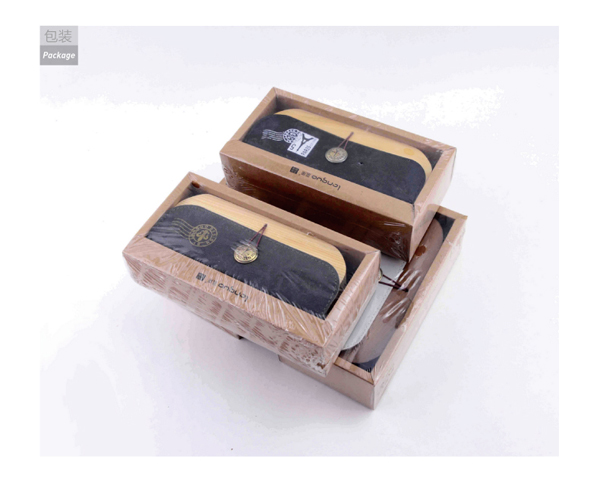 Languo Postmark Style Eyeglasses Case /pouch Eyeglass Cases Soft ...