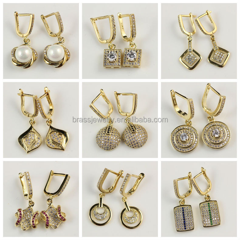 Factory Direct Prices Different Types High Quality Zircon Diamond ...