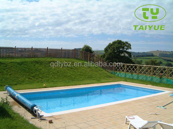 Swimming Pool Above Ground Reel Cover Plastic Prices
