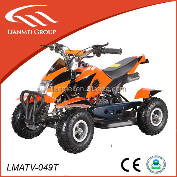 Chinese Supplier 49cc Gas Mini Scooter/pocket Bike/dirt Bike For ...