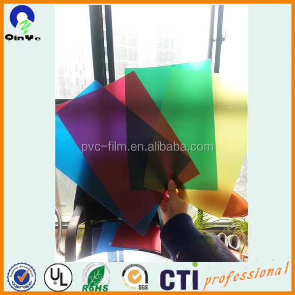 Die Cutting Transparent PET PETG Sheet 1mm Plastic Sheet