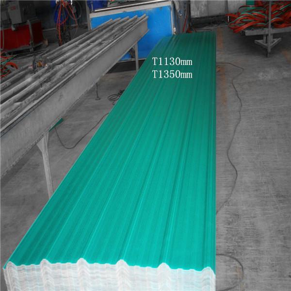 Upvc Thermoplastic Roofing Tile Shingle