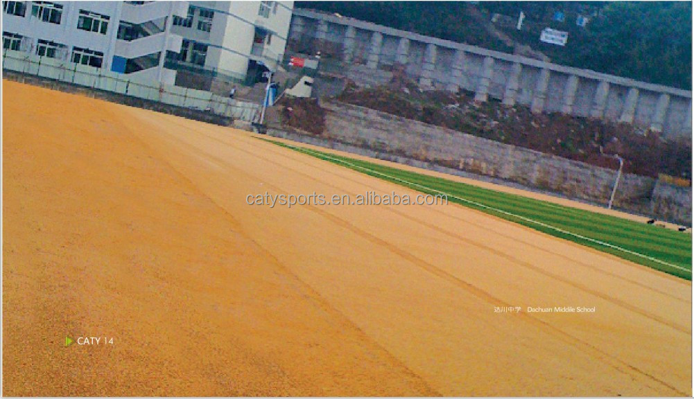 Manufacturer Black Recycled Rubber Granules For Artificial Grass ...