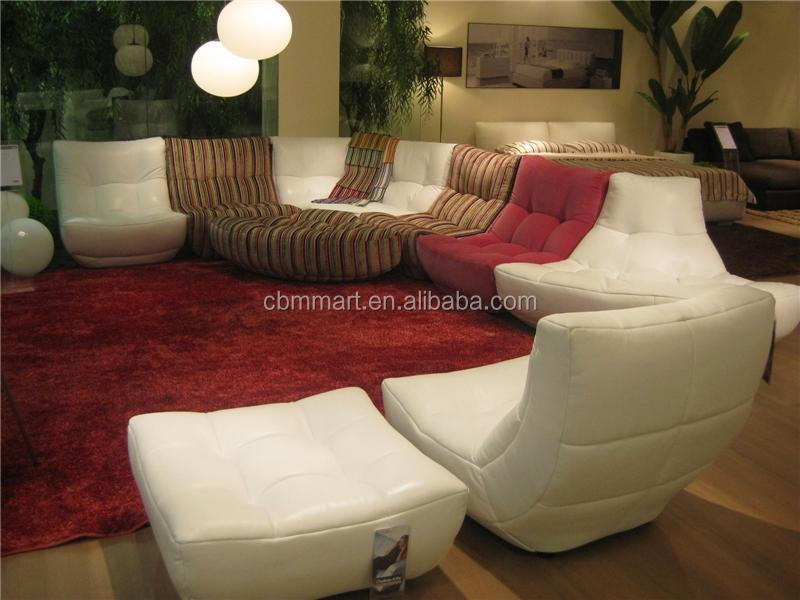 Italy Leather Recliner Sofahalf Round Leather Sofa Buy Italy