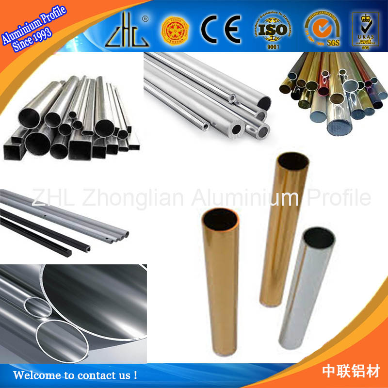 Good! Supplied 6063 Natural Anodized Aluminum Structural Aluminum ...