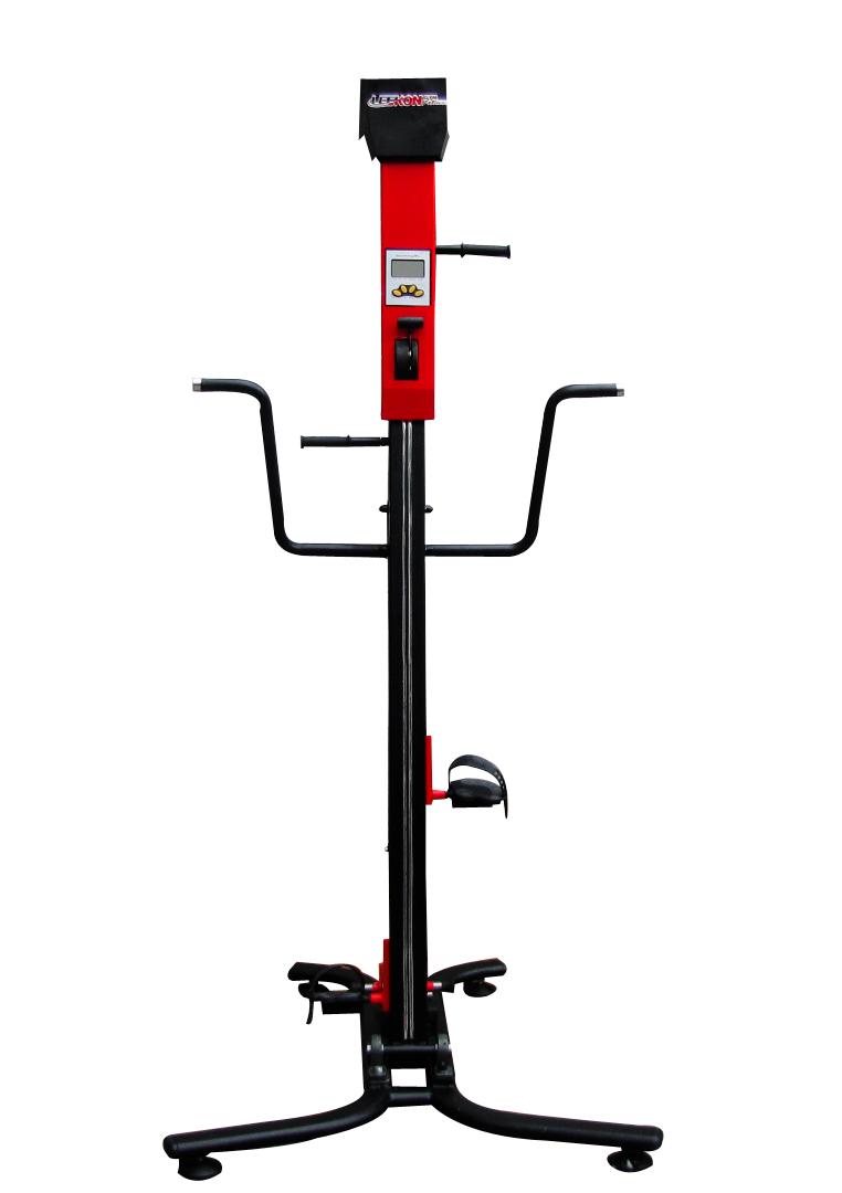 climbing exercise machine 10