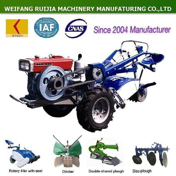 Farm Cultivator Used Disc Plow /agricultural Tools And Hand Tools ...