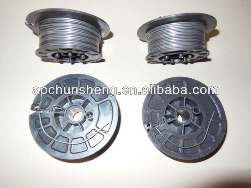 Epoxy Coated Rebar Tie Wire (max Tie Wire Quality) - Buy Epoxy ...