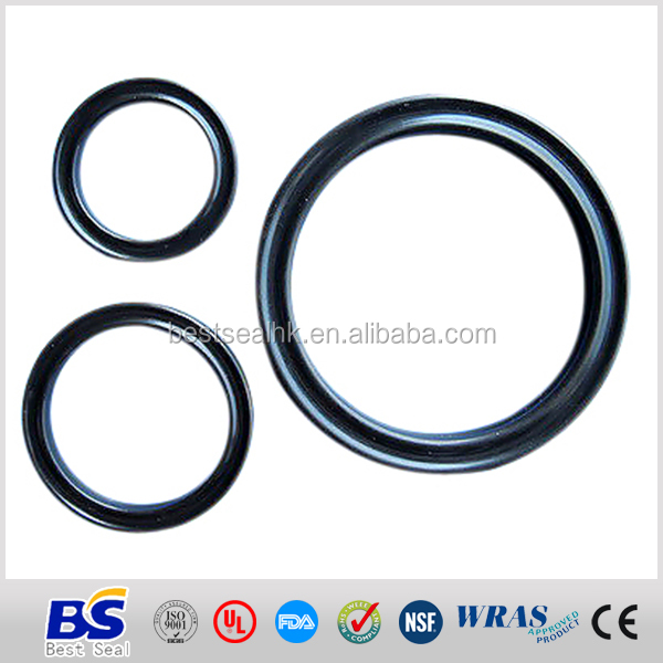 Heat Resistant Ring Round Rubber Washers,Rubber Gasket - Buy Heat ...