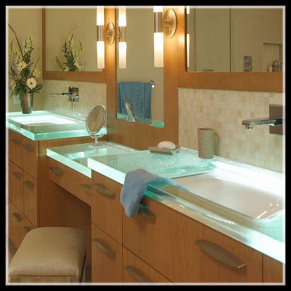 One Piece Bathroom Sink And Countertop – One Piece Bathroom