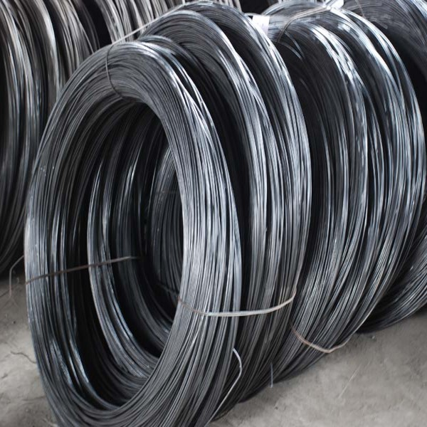 Building Material Iron Rod/black Iron Wire Price/black Annealed ...