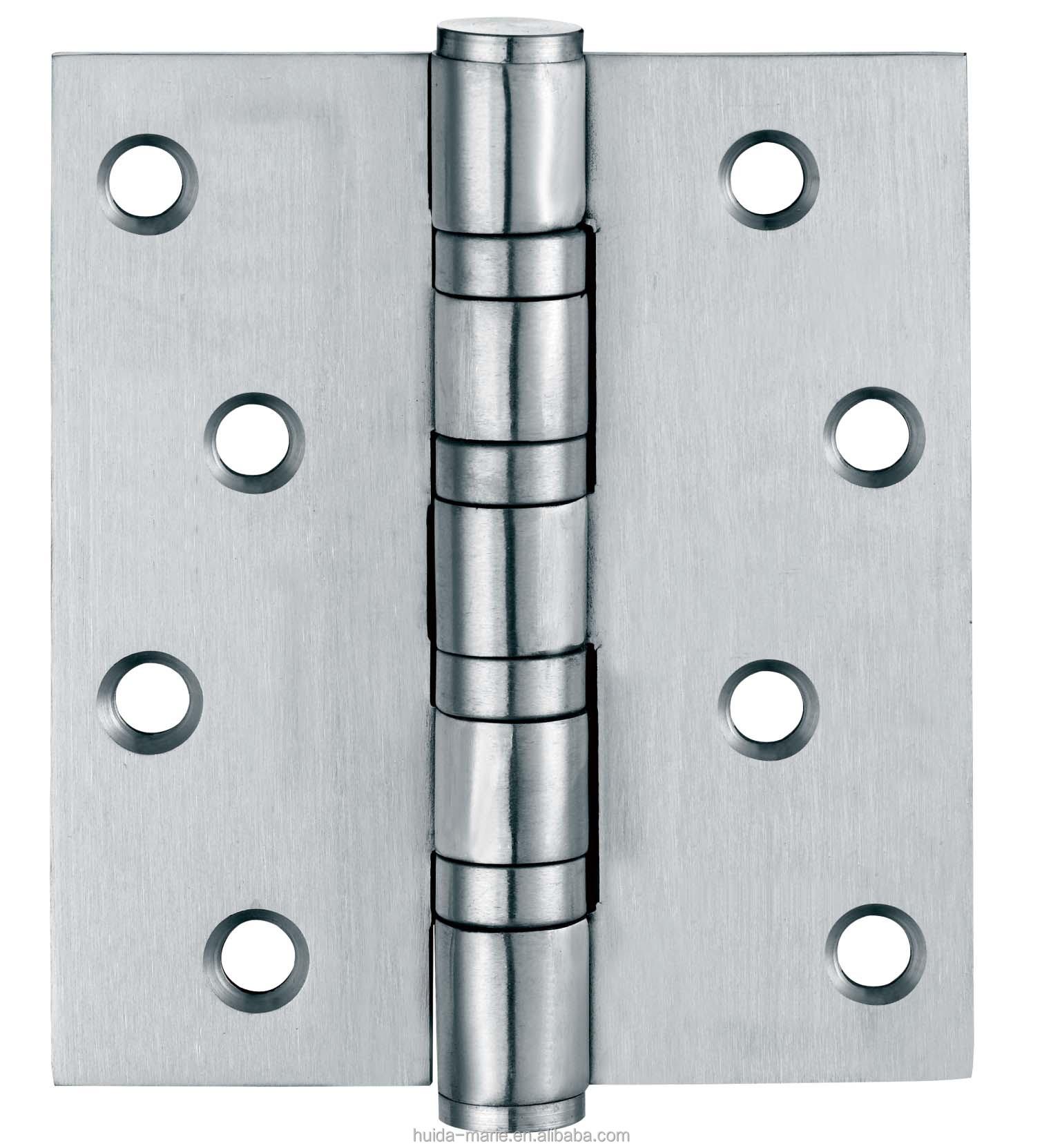 6 Quot Hafele Stainless Steel Hinge Door Hinge Ball Bearing