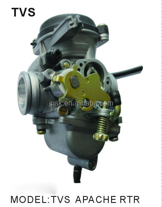 Chinese Motorcycle Scooter Engine Parts Fuel System Tvs Apache Rtr ...