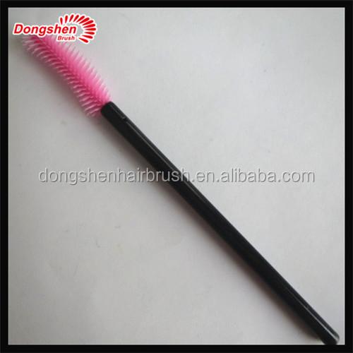 Disposable Mascara Brush,Silicone Mascara Brush,Makeup Brush Free ...