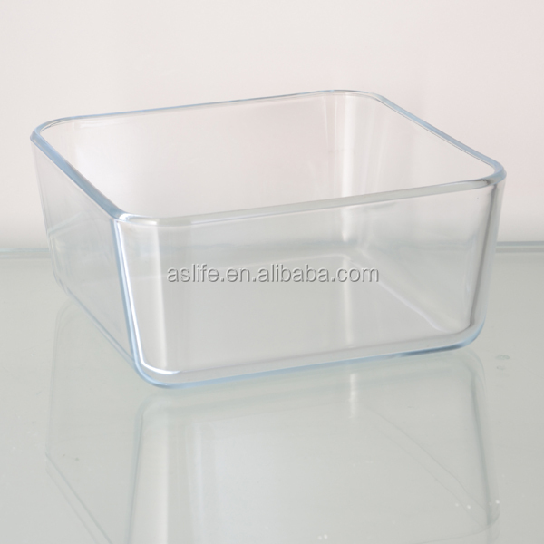 Ass1143_211*211*90mm Machine Pressed Products The Pyrex Glass Food ...