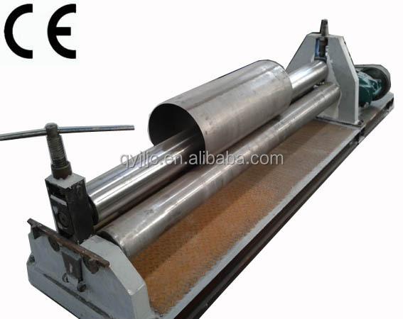 W11 12 2500 Used Metal Sheet Rolling Machine Buy Used Metal Sheet