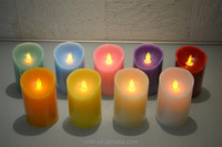 Led Flameless Light Candle,Magic Light Candles With Realistic ...