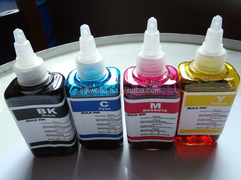 Refill Universal Dye Ink For Brother Mfc-j4510dw,Brother Mfc ...