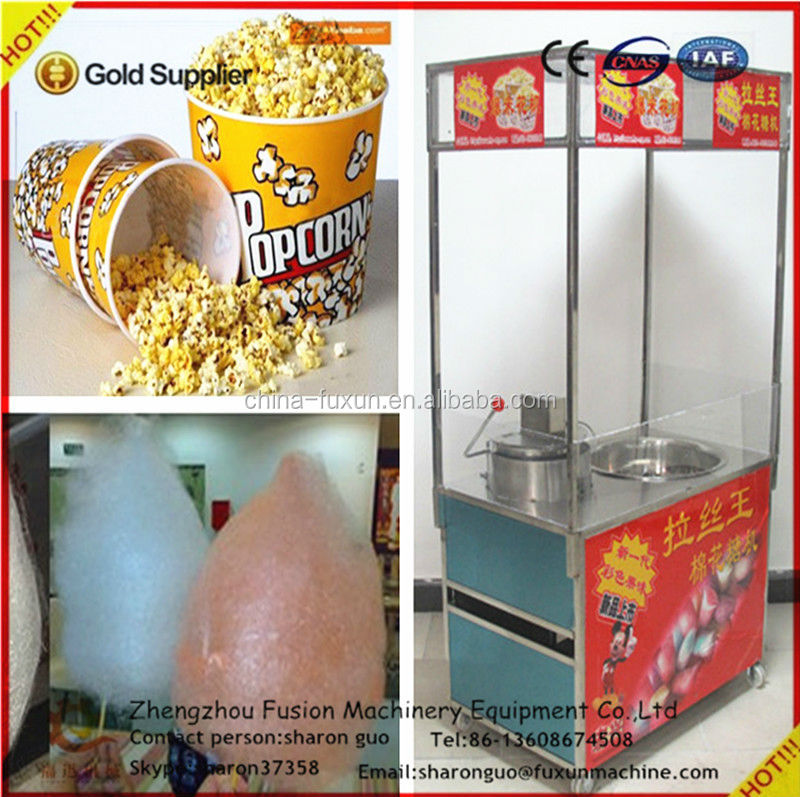 Hot Sale Popcorn Popper/caramel Popcorn Machine/industrial Hot Air ...