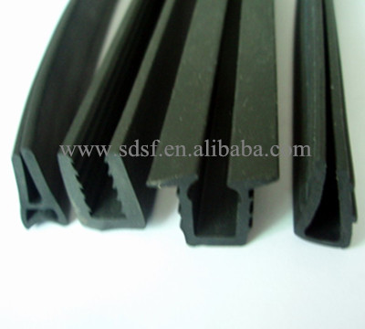 epdm rubber extrusion flat rubber seal strip made in china buy epdm rubber strips door seal. Black Bedroom Furniture Sets. Home Design Ideas