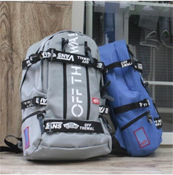 New Arrive Travel Backpack Skateboard Backpack