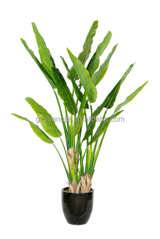 Artificial Banana Plants For Sale,Decorative Ornamental Banana ...