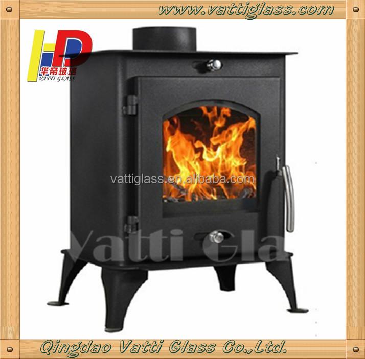 Fireproof Glass For Fireplace Glass Door Stained Glass Fireplace Screen Ceramic Glass Fireplace