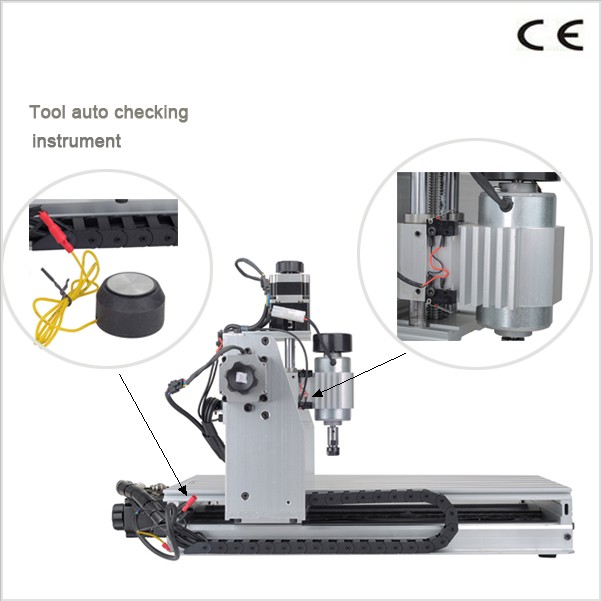 New Design 3040 Mini Cnc Router Mach3 Software - Buy Cnc Router Mach3  Product on Alibaba com