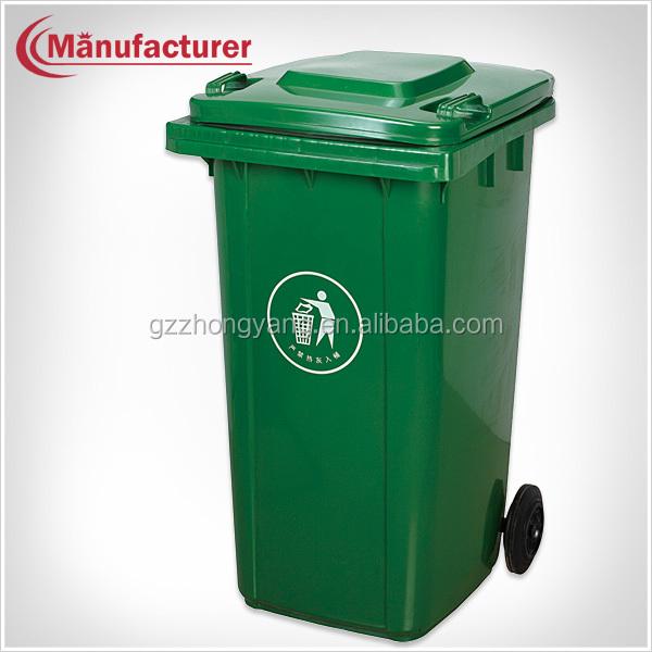 100l Esd Bio Medical Waste Bin,Advertising Trash Bin,Waste Trolley ...