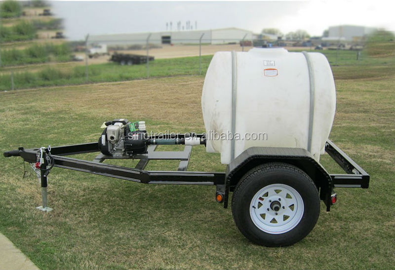 Water Tank Trailer >> Plastic Water Tank Trailer Buy Tank Trailer Water Tank 6000 Liter