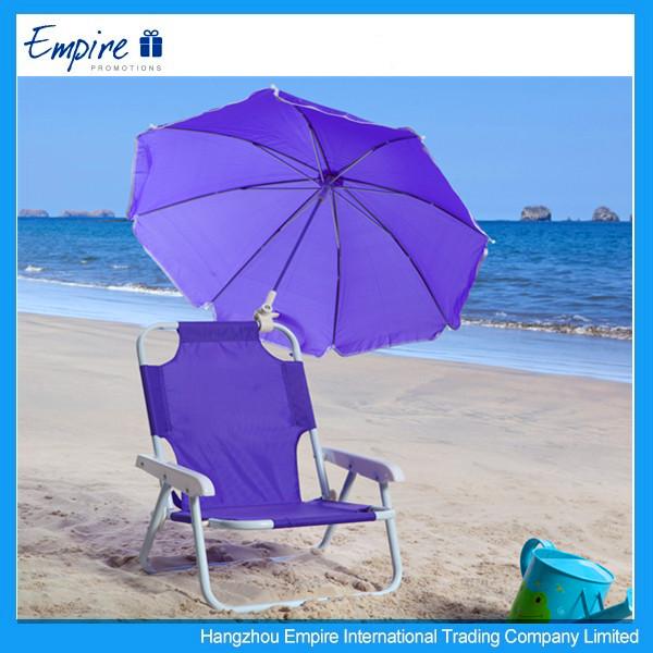 style populaire de qualit sup rieure enfants chaise pliante plage avec un parasol buy enfants. Black Bedroom Furniture Sets. Home Design Ideas