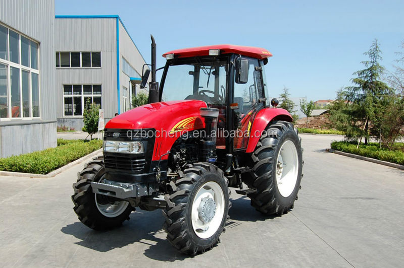 90hp Tractor Price List Farm Tractor For Sale Philippines Chinese ...
