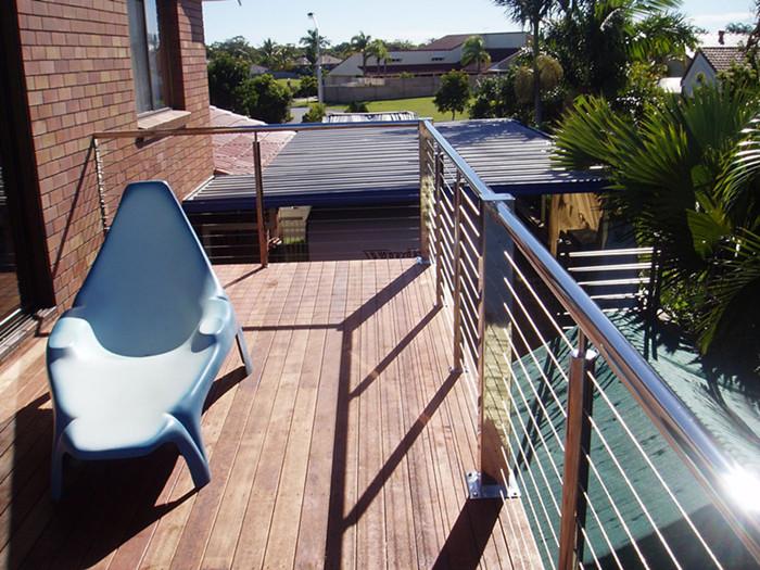 Hot Sale&high Quality Roof Deck Railing