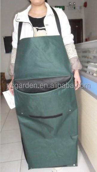 Fruit Harvest Oxford Bag Fruit Picking Bag Apron With A Big Pocket ...