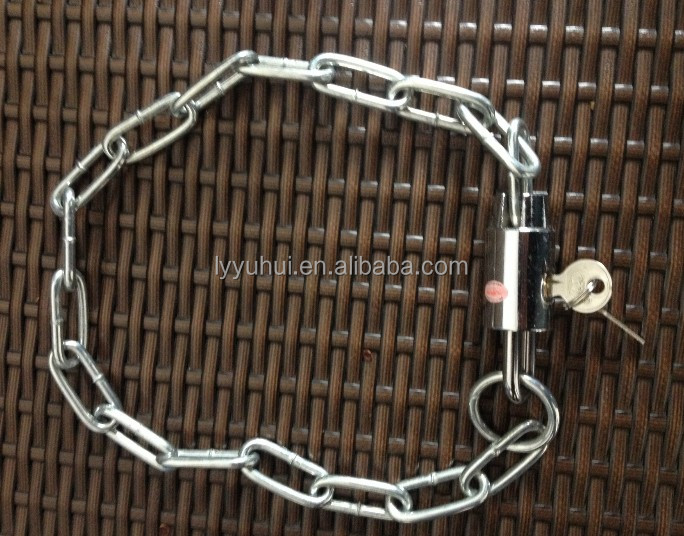 lock chain with pvc lock chain/door security chain & Lock Chain With Pvc Lock Chain/door Security Chain - Buy Door ... pezcame.com