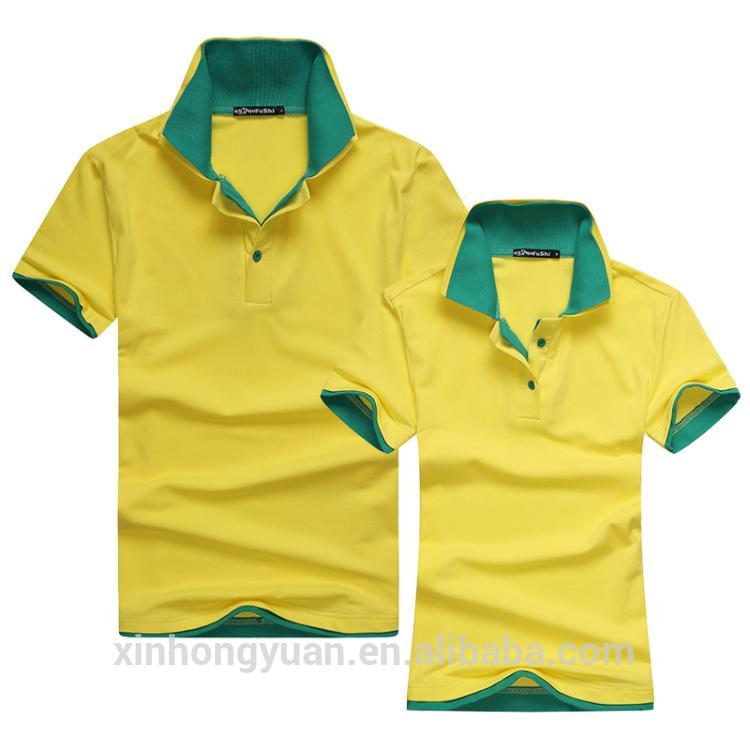 Colorful Polo Shirt Designs Color Combination Polo Shirt
