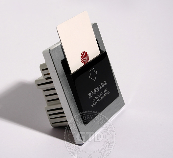 Luxury Hotel Electronic Key Card Switch - Buy Hotel Power Card Switch,Hotel  Power Card Switch,Hotel Magnetic Card Switch Product on Alibaba com