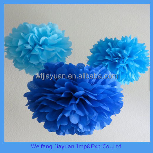 How to make paper pom poms balls simple buy diy inch cm decorative free candy floss tissue paper pompom small with how to make paper pom poms balls mightylinksfo