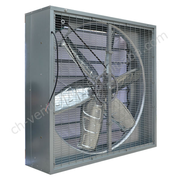 Large Industrial Fans : Hot sale low noise stable operation large industrial