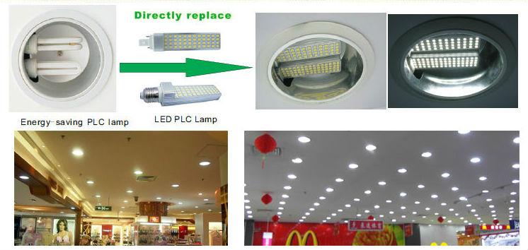 factory high lumens cri 85ra g24 base pl light 12w g24q 3 led g24d 1 led g24d 2 led g24d 3 led. Black Bedroom Furniture Sets. Home Design Ideas
