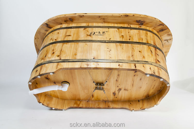 Kx Wooden Barrel Bath Tub With Whirlpool Bathtub Spare Parts Buy