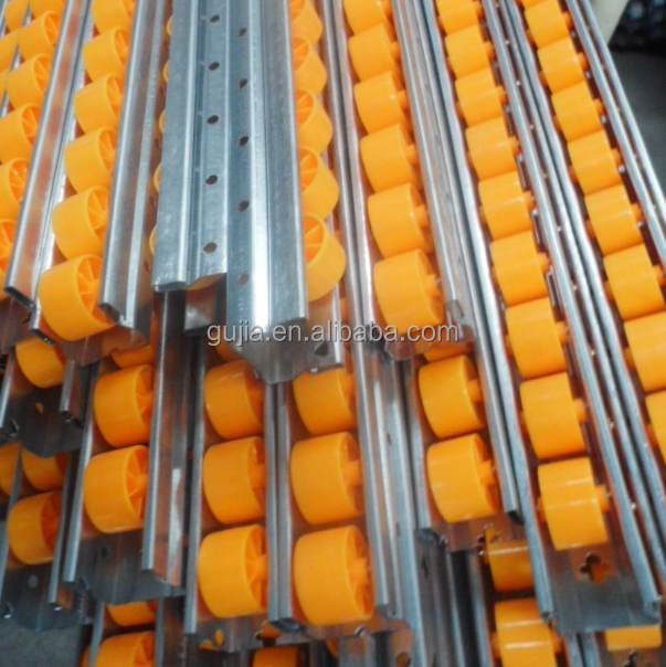 Roller Track Production Line Used Fluent In Rail Buy
