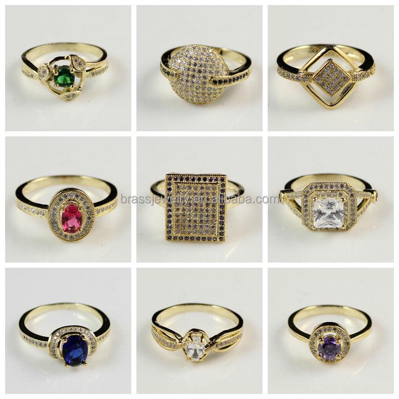 24 Karat Cincin Kawin Emas Untuk Wanita Dengan Harga